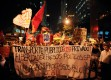 2013 Protestas en Brasil - foto: Agencia Brasil