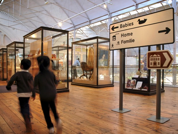 Museum of Childhood, London, UK