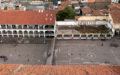 Febres Cordero | A new hybrid building in the historic center of Cuenca