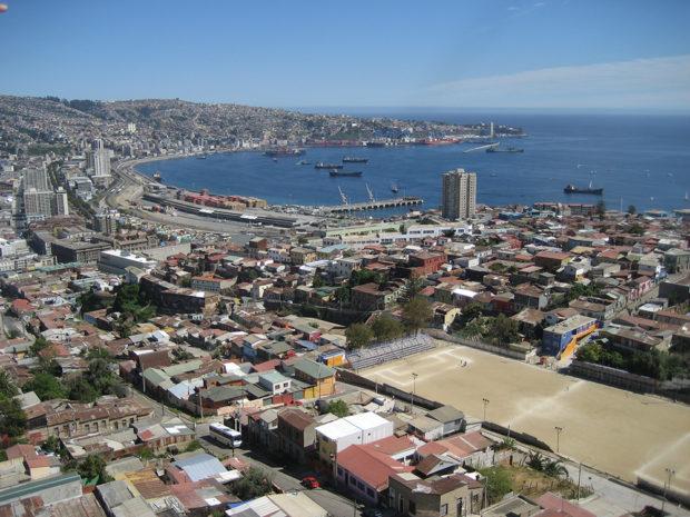 Vista_Valparaíso