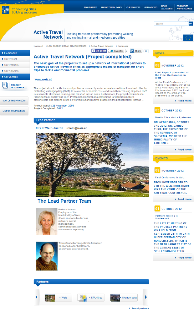 Página principal del proyecto - clic para visitarla