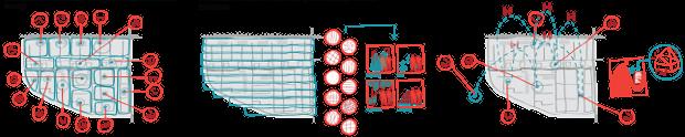 Albertslund Syd diagrams 2