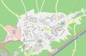 Baeza en OpenStreetMaps