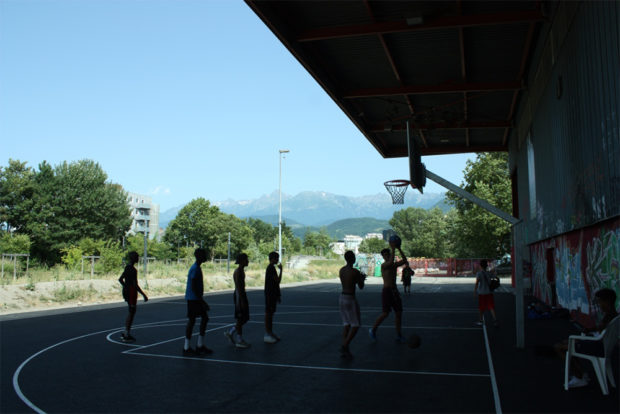 baloncesto bifurk