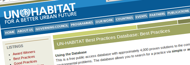 Best Practice Database - click to visit site