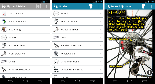 5 Cycling Apps Every Urban Cyclist Should Know  d09088c01