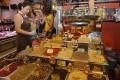 Mercado de la boqueria - Foto por Mercats de Barcelona en Flickr - clic para ver original