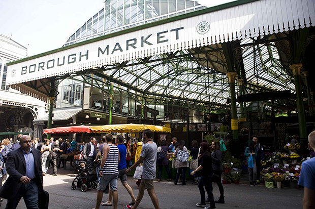London_Borough Market - clic para ver original
