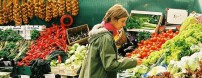 Borough Market - foto por Tom Ward