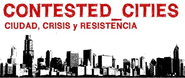 contested cities
