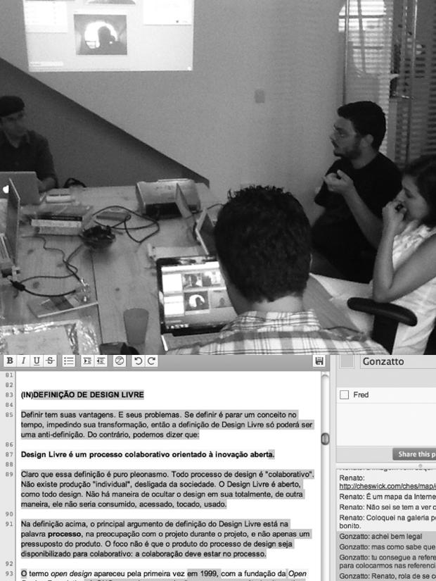 Dise o ecosistema urbano for Oficina abierta definicion