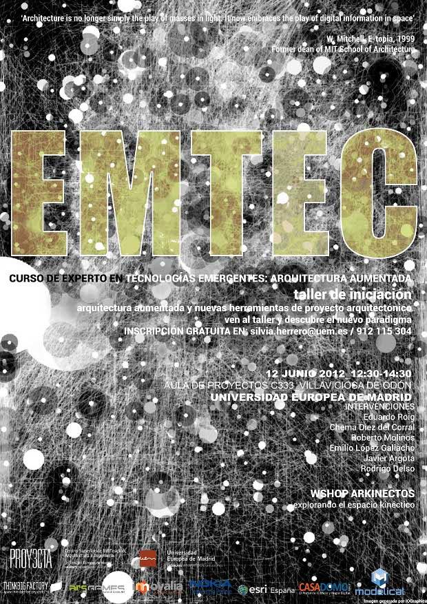 Curso EMTEC