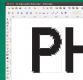 Archivo editable en formato EPS. El pizelizado intencional y está vectorizado.