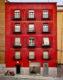 Ecosistema Urbano office façade