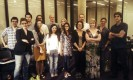 Group photo #networkedurbanism