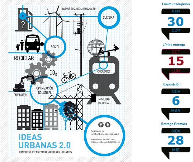 Ideas urbanas - ver web