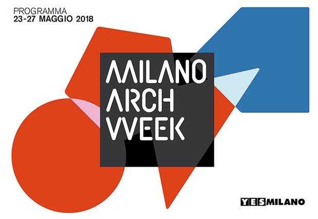 Triennale Milano - Milano Arch Week 2018