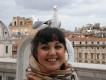 Kate in Roma