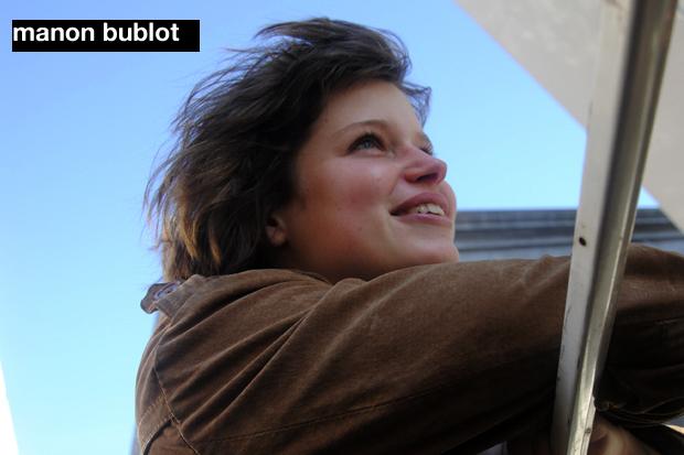 Manon Bublot