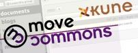move commons y kune
