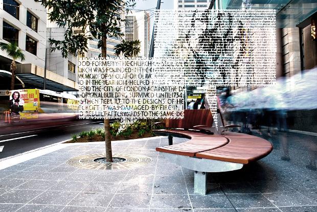 Fotos originales: Yersinia, Andrew Mason y Brisbane City Council en Flickr