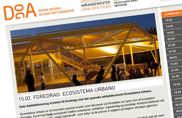 Norwegian Centre for Design and Architecture