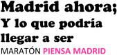 Piensa Madrid 5