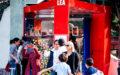 LEA, (Lugar de Encuentro para Amigos) nuevas formas de hacer ciudad, México Df
