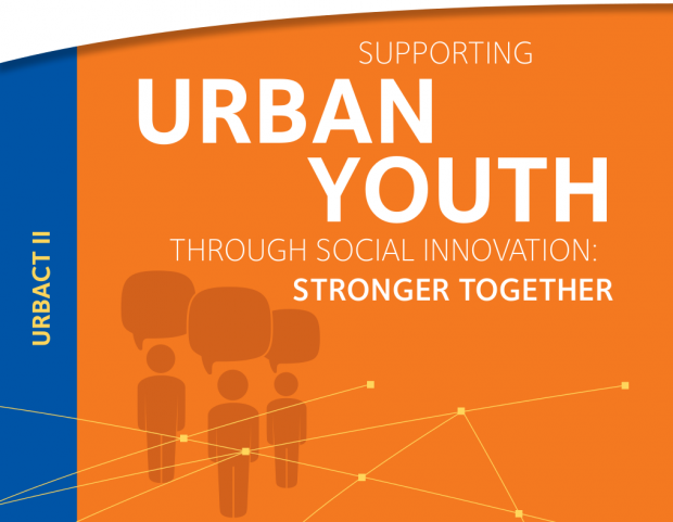 Supporting urban youth through social innovation