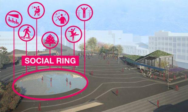 social-ring
