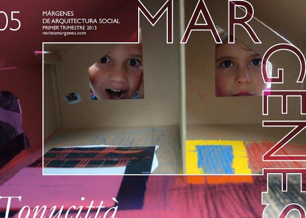Tonucittá - Revista Márgenes n5