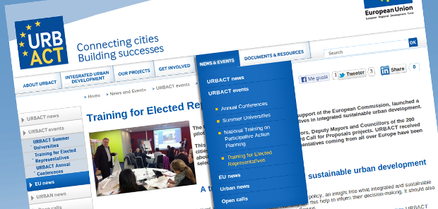 Training for Elected Representatives