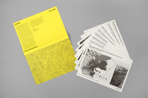 Planning for Protest - cards from the publication