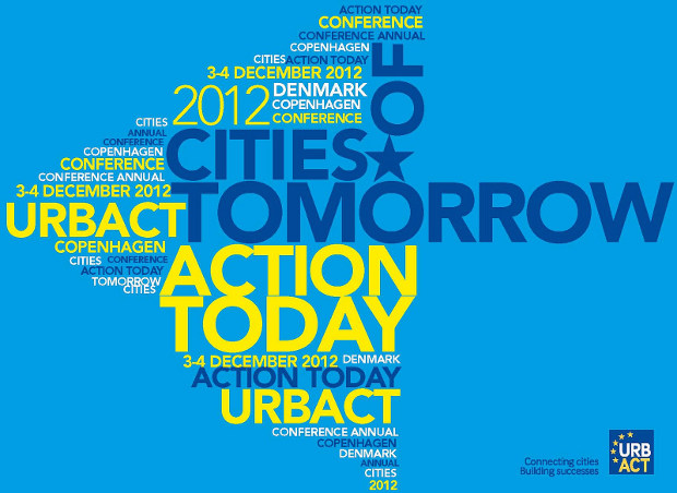 URBACT Annual Conference 2012