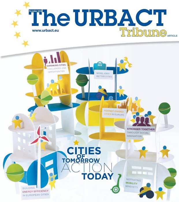 The URBACT Tribune