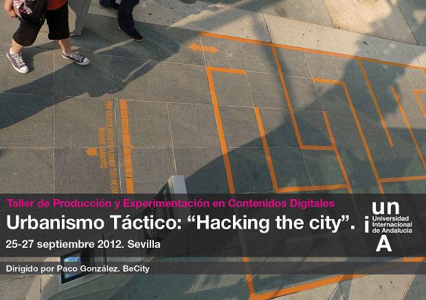 Urbanismo Táctico 2012