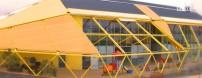 Sostenibilidad en Plaza Ecópolis