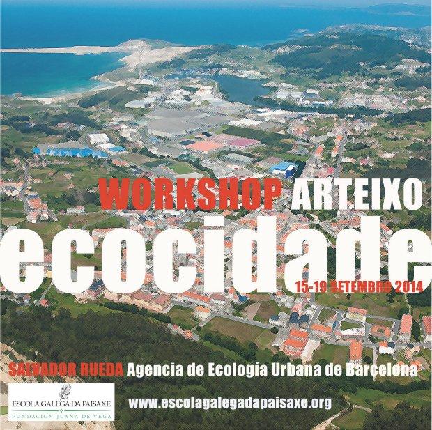 Workshop Arteixo Ecocidade